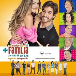 Compra la Telenovela: Mi marido tiene más familia completo en DVD.