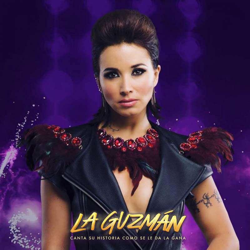 Compra la Serie: La Guzmán completo en DVD.
