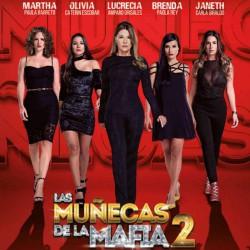 Compra la Serie: Las Muñecas de la Mafia 2 completo en DVD.