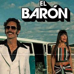 Compra la Serie: El Barón completo en DVD.