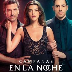 Compra la Telenovela: Campanas en la noche completo en DVD.