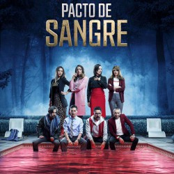 Compra la Telenovela: Pacto de Sangre completo en DVD.