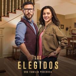 Compra la Telenovela: Los elegidos completo en DVD.