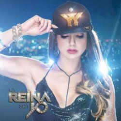 Compra la Telenovela: La reina soy yo completo en DVD.