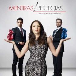 Compra la Serie: Mentiras perfectas completo en DVD.