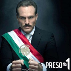 Compra la Telenovela: Preso No.1 completo en DVD.