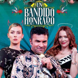 Compra la Serie: Un bandido honrado completo en DVD.