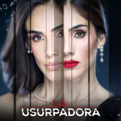 Compra la Telenovela: La usurpadora (2019) completo en DVD.