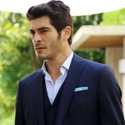 Murat Sarsilmaz (Burak Deniz)
