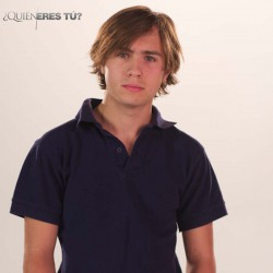 Julián Gaviria como Lucas Esquivel
