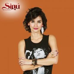 Diana Hoyos como Leo Amador