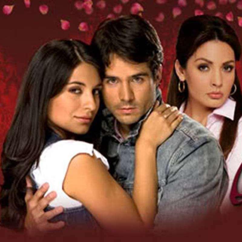 Comprar la Telenovela: Juro que te amo completo en DVD