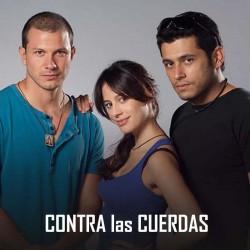 Comprar la Telenovela: Contra las cuerdas completo en DVD.