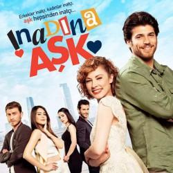 Comprar la Serie: En El Amor (İnadına Aşk) completo en DVD.