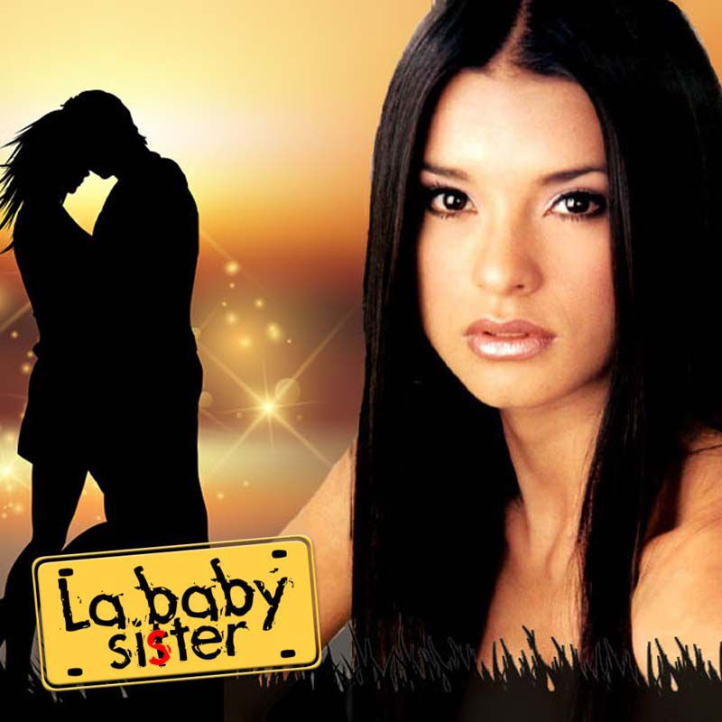 Comprar la Telenovela: La baby sister completo en DVD.