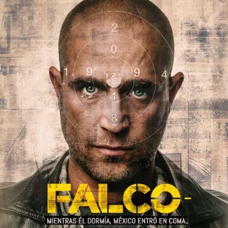 Comprar la Serie: Falco completo en DVD.