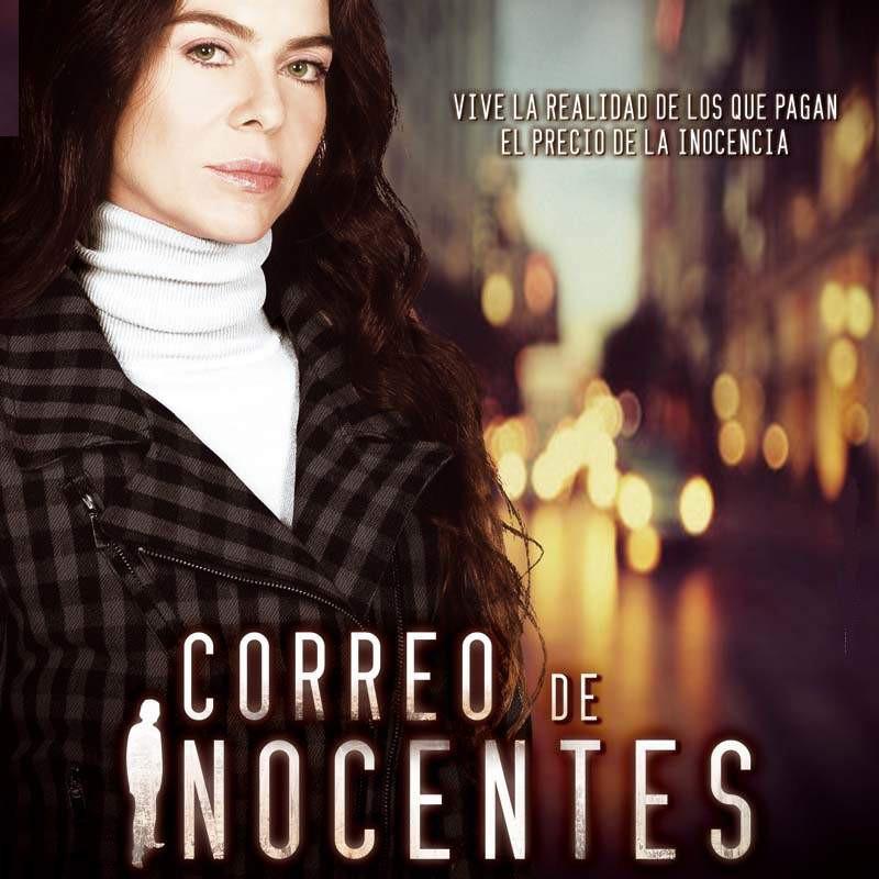 Comprar la Serie Correo de inocentes completo en DVD.