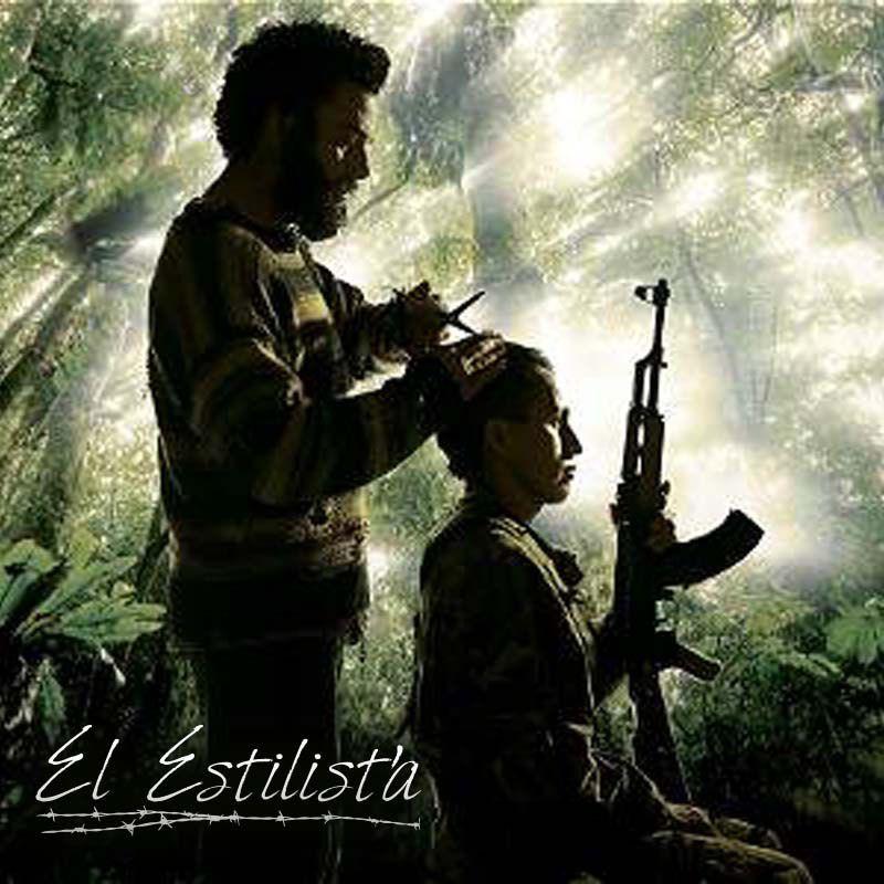 Comprar la Serie: El Estilista completo en DVD.