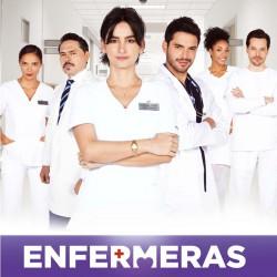 Comprar la Serie: Enfermeras completo en DVD.