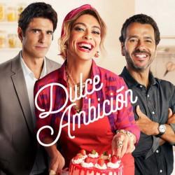 Comprar la Telenovela: Dulce Ambición completo en DVD.