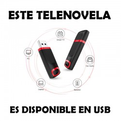 Todas las telenovelas disponibles en USB