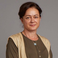 Hatice Sarikadi - Bennu Yildirimlar - Fuerza de Mujer (Kadin)
