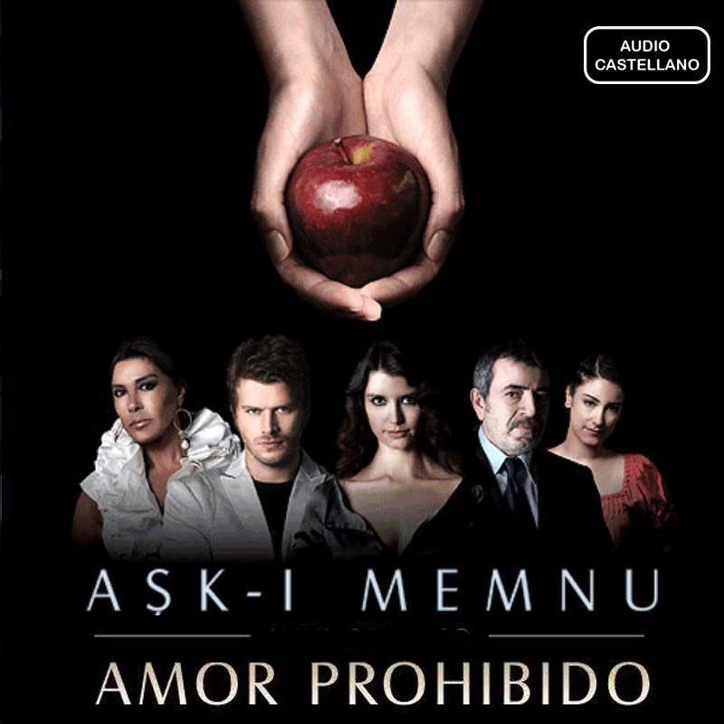 Comprar la Serie Amor Prohibido (Aşk-ı Memnu) completo en USB y DVD.