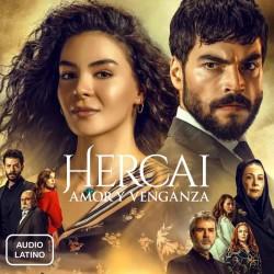 Comprar la Serie Hercai (Audio Latino) completo en USB y DVD.