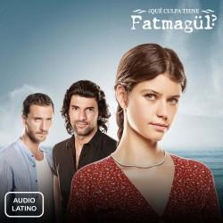 Comprar la Serie ¿Qué culpa tiene Fatmagül (Fatmagül'ün Suçu Ne)-(Audio Latino) completo en USB y DVD.