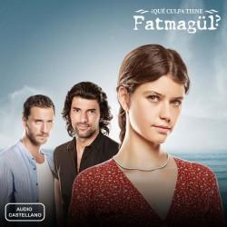 Comprar la Serie ¿Qué culpa tiene Fatmagül (Fatmagül'ün Suçu Ne)-(Audio Castellano) completo en USB y DVD.