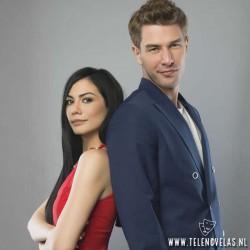 Demet Özdemir y Furkan Palalı son la pareja protagonista de 'Habitación 309.