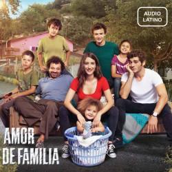 Comprar la Serie Amor De Familia (Bizim Hikaye)-(Audio Latino) completo en USB y DVD.