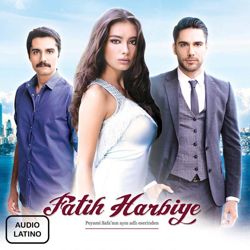 Comprar la Serie Turca Entre Dos Amores (Fatih Harbiye)-(Audio Latino)completo en USB y DVD.