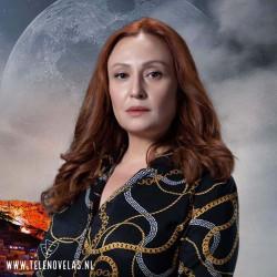 GÜLÇIN SANTIRCIOĞLU ES SULTAN ASLANBEY Comprar la Serie Turco Hercai completo en USB y DVD.