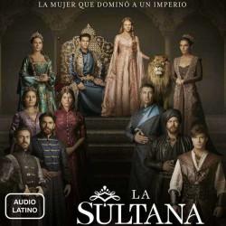 Compra la Serie: La Sultana completo en USB y DVD.