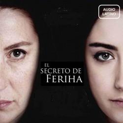 Compra la Serie: El Secreto De Feriha completo en USB y DVD.