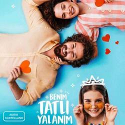 Compra la Serie: Benim Tatlı Yalanım completo en USB y DVD.