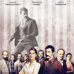 Compra la Serie: Karadayı completo en USB y DVD.
