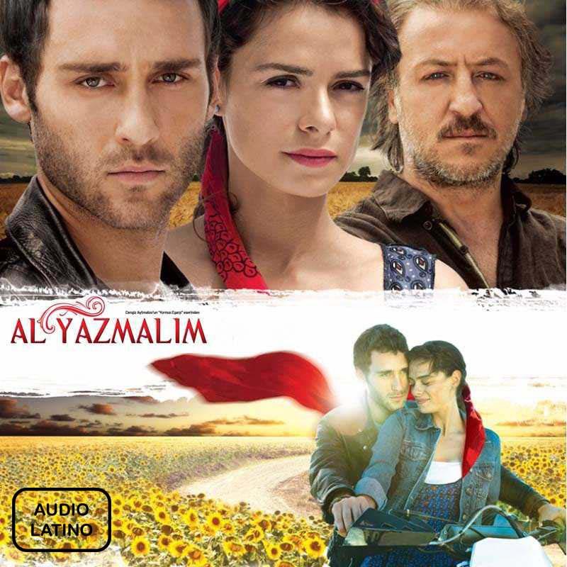 Comprar la Telenovela El Pañuelo Rojo (Al Yazmalım) completo en USB Y DVD.