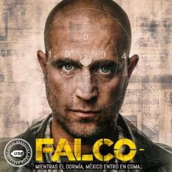 Comprar la Serie: Falco completo en USB y DVD.