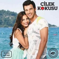Comprar la Serie Con Olor a Fresas (Cilek Kokusu) completo en USB y DVD.