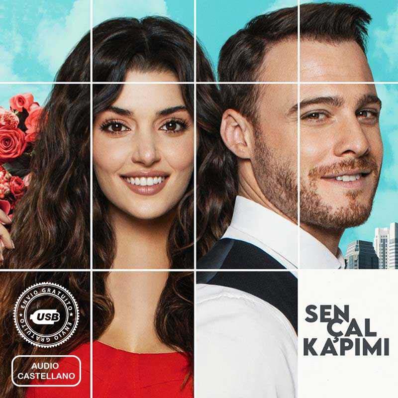 Comprar la Serie Love is in the air (Sen Çal Kapımı)-(Audio Castellano) completo en USB y DVD.