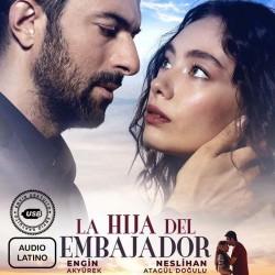 Comprar la Serie La Hija del Embajador (Sefirin Kızı)-(Audio Latino)completo en USB y DVD.
