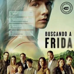 Comprar la Serie Buscando a Frida completo en USB y DVD.