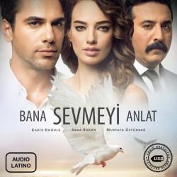 Comprar la Serie Turca Alas de Amor (Bana Sevmeyi Anlat)-(Audio Latino) completo en USB y DVD.