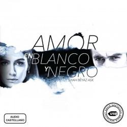 Comprar la Serie Amor en Blanco y Negro (Siyah Beyaz Aşk)-(Audio Castellano) completo en USB y DVD.
