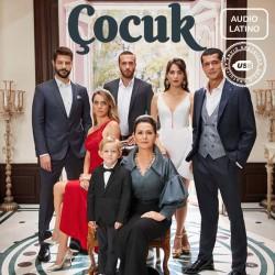 Comprar la Serie Turca Niños(Çocuk)-(Audio Latino) completo en USB y DVD.