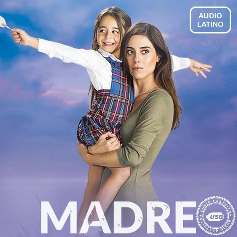 Comprar la Serie Madre (Todo Por Mi Hija) Anne -(Audio Latino) completo en USB y DVD.