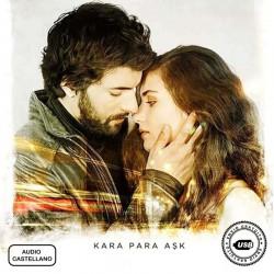 Comprar la Serie Amor de Contrabando (Kara Para Aşk)-(Audio Castellano) completo en USB y DVD.