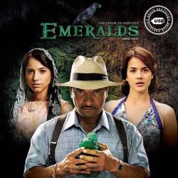 Comprar la Serie: Esmeraldas completo en USB y DVD.